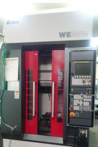 マシニングセンターNC工作機<br>WE30Ve(エンシュウ製)