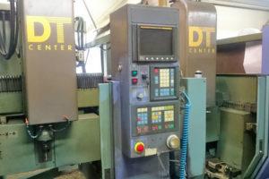 ドリルタップセンターNC工作機<br>DT-CENTER(エンシュウ製)